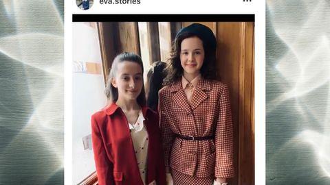 """""""Evas Story"""": Der Holocaust auf Instagram? Dieses Projekt will das Grauen für Millennials greifbar machen"""
