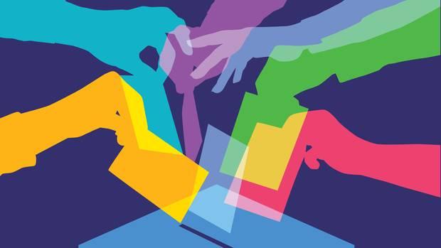 Europawahl: Die wichtigsten Termine, Kandidaten und Fakten