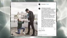 Proposals for Europe auf Instagram