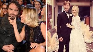 Big Bang Theory: Das sind die Partner der Schauspieler im echten Leben