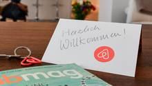 In Berlin sind viele Ferienwohnungen der Online-Plattform Airbnboffenbar nicht ordnungsgemäß registriert.