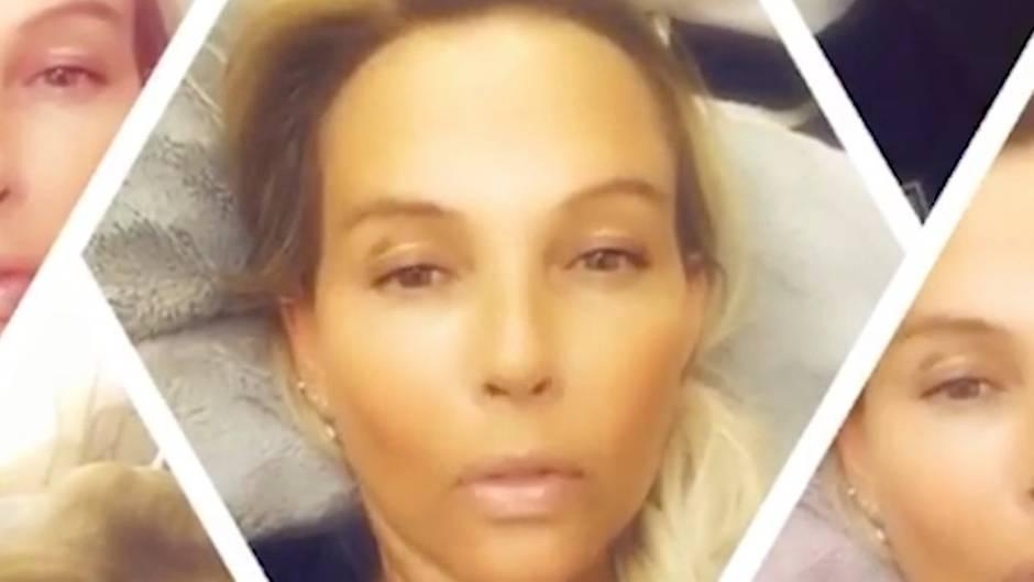 """""""Lieber allein als mit irgendeinem Idioten"""": Natascha Ochsenknecht rechnet gnadenlos mit ihrem Ex ab"""