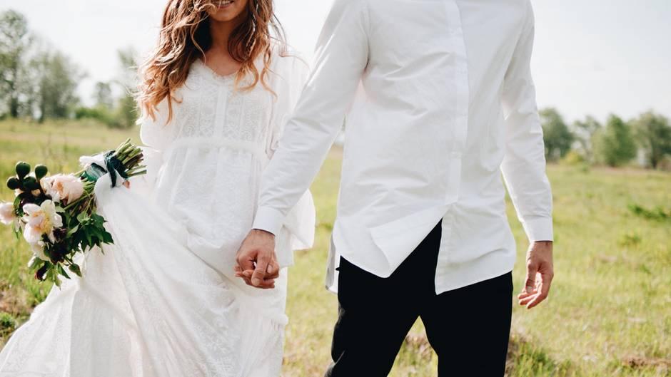 NEON-Hochzeitskolumne: Nachhaltig Heiraten mit Laura Mitulla