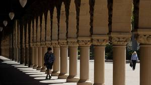 Auch die Stanford Universität ist vom Bestechungsskandal betroffen