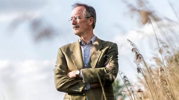 Biobauer und Lobbyist: Felix Prinz zu Löwenstein kämpft um Subventionsmillionen aus Brüssel