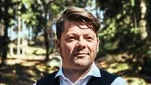 """""""Es läuft hier grenzübergreifend sehr gut. Wir haben die gleichen Interessen"""", sagt Thomas Zenker, Bürgermeister von Zittau"""