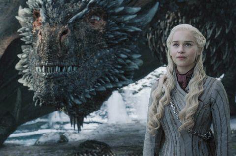 """""""The Last Watch"""": Die Stars wie Emilia Clarke kommen in """"The Last Watch"""" nur am Rande vor"""