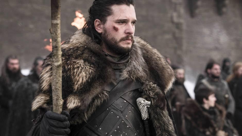 """Finale Staffel: """"Game of Thrones"""": Die fünfte Folge treibt die Spannung hoch"""