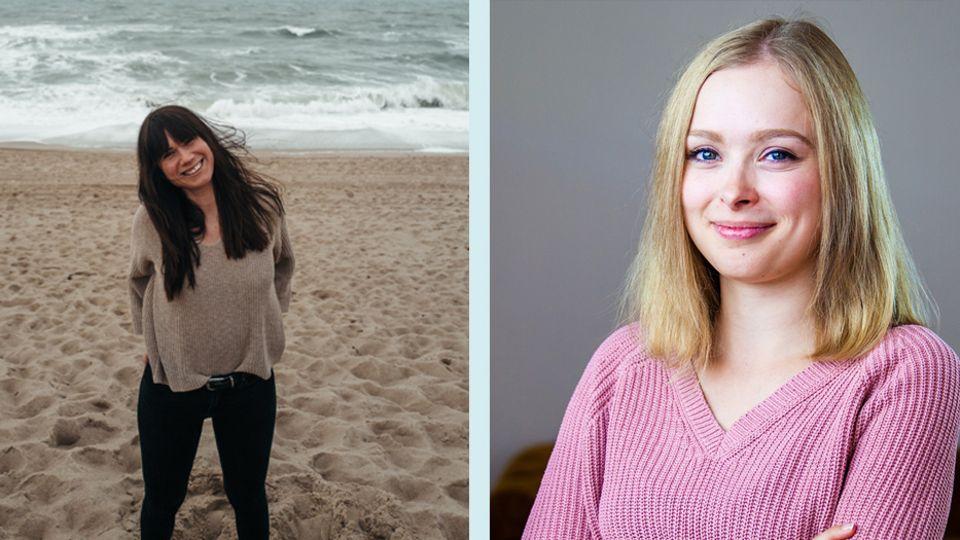 #keinluxus: Louisa Dellert und Lisa Sophie Laurent