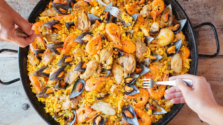 Venezuela: Muscheln, Muscheln, Muscheln  Sie sind reich an Proteinen, solange sie aus sauberen Gewässern stammen. Denn Muscheln filtern das Wasser, in dem sie wachsen. Weil Muscheln sich von Phytoplankton ernähren, benötigen sie nur einen Bruchteil des Ökosystems, um ihr Protein herzustellen. Kein anderes tierisches Eiweiß ist demnach nachhaltiger.