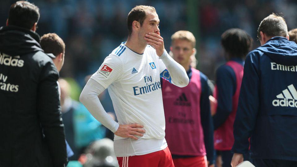 Bundesliga HSV