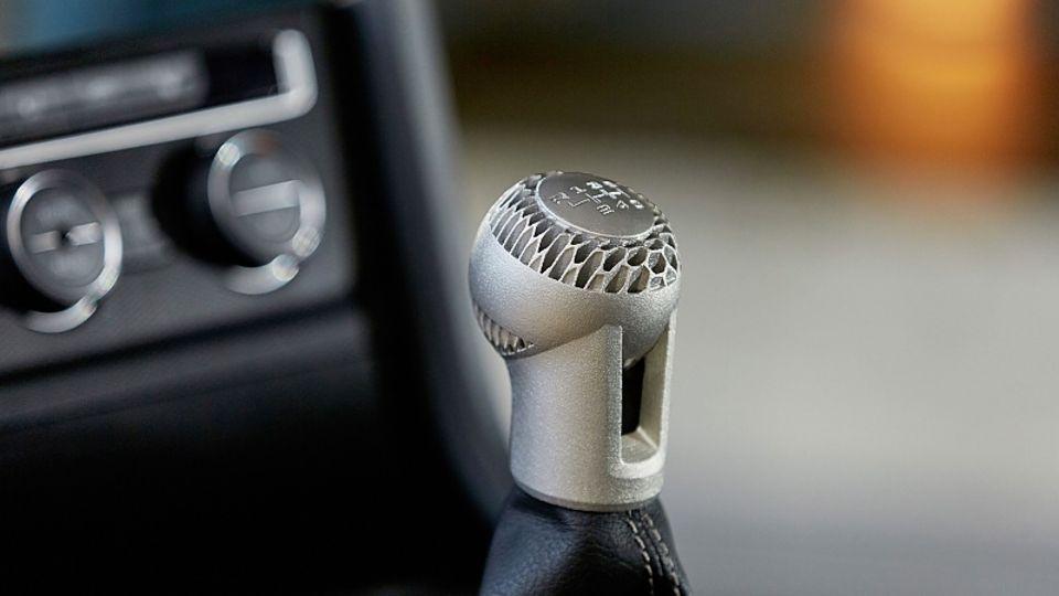 VW Teile aus dem Drucker