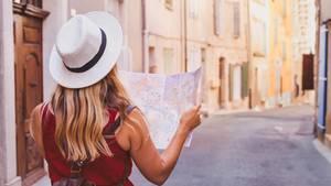 Happiness-Index und nachhaltigstes Land: Kennst du dich gut mit der EU aus, oder brauchst du eine Landkarte?
