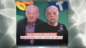 Holocaust Erinnerungskultur Video Hasskommentar