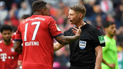 Bundesliga Check