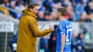 Ärger in Hoffenheim: Toptorjäger Kramaric rechnet scharf mit Trainer Nagelsmann ab