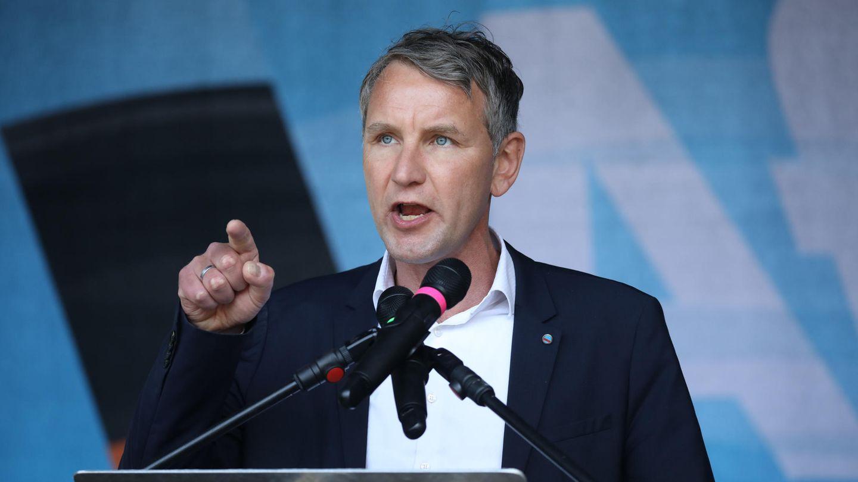 """AfD-""""Flügel"""" singt """"Deutschland, Deutschland über alles"""""""