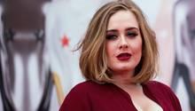 Hat Adele ein neues Album angekündigt?