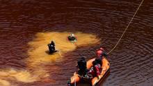 Der Mörder und die Toten im giftigen Gewässer: Eine kaltblütige Mordserie schockt Zypern