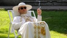Jude Law als Papst