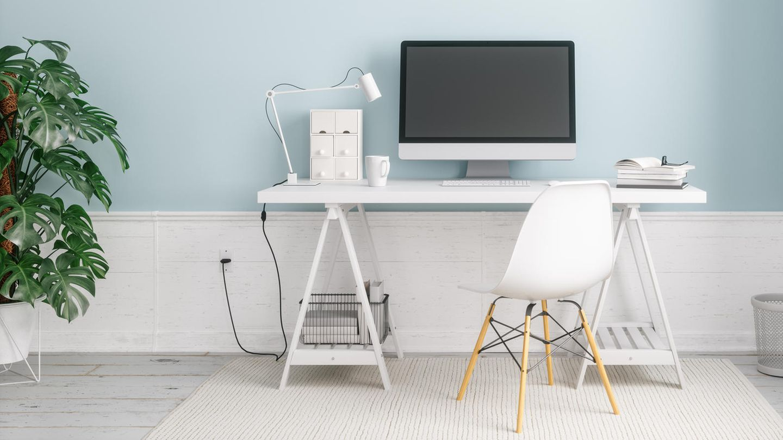 Schreibtisch organisieren: Mit diesen fünf einfachen Schritten klappt es