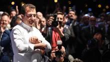 """Wahl-Annullierung in der Türkei: Istanbuls Bürgermeister spricht von """"Verrat"""""""