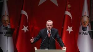 """Pressestimmen zu Neuwahlen in der Türkei: """"Erdogan nimmt den letzten Schritt zum Dikator"""""""