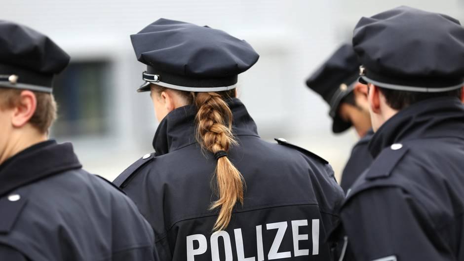 Hamburg: Mann stirbt nach Zwangsfixierung der Polizei