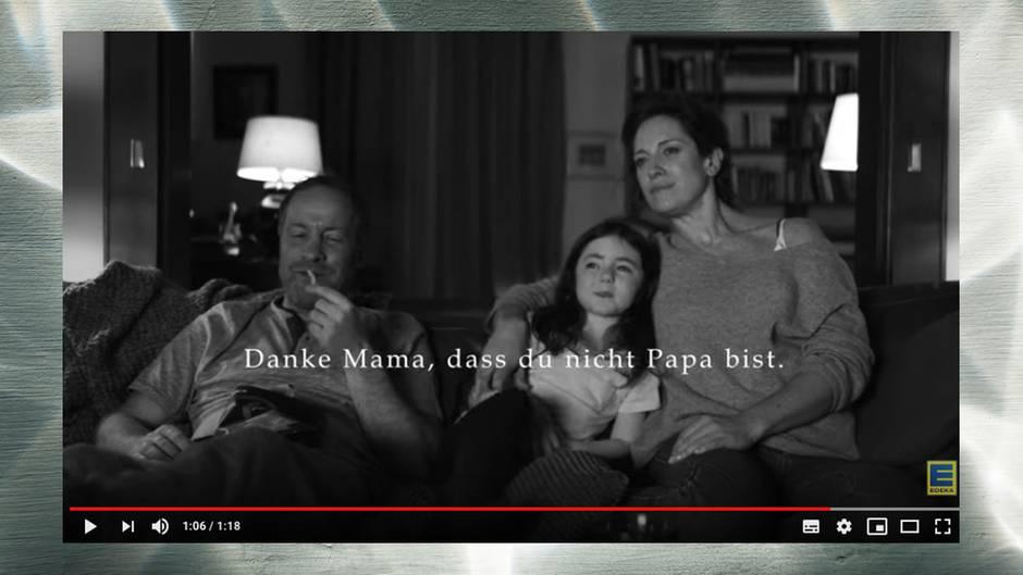 Edeka Werbespot
