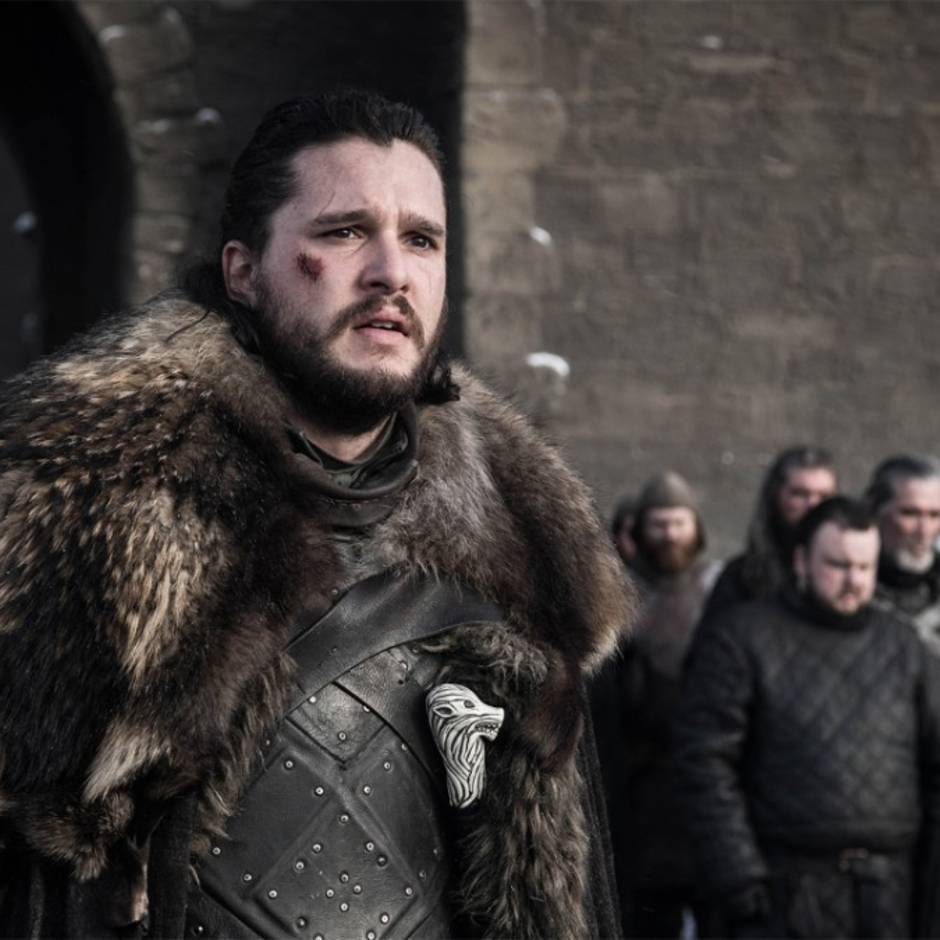 Game of Thrones - sexistisch? Das sagt Kit Harington zu Vorwürfen gegenüber dem Finale