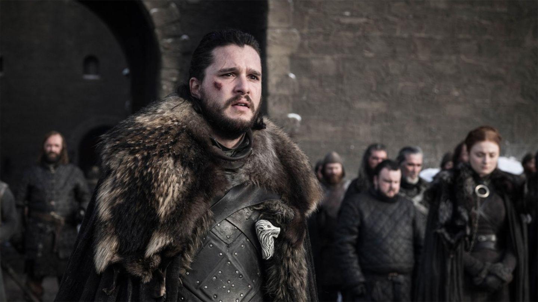 """HBO-Serie: Ist """"Game of Thrones"""" sexistisch? Das sagt Kit Harington zu Vorwürfen gegenüber dem Finale"""
