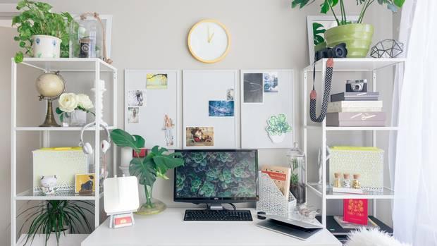 Mit dieser Checkliste kannst du deinen Schreibtisch organisieren