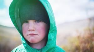 Autonome Kinder sind besonders willensstark