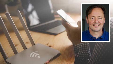 Tristan Jorde ist Diplom-Ingenieur und Umweltberater der Verbraucherzentrale Hamburg. Er hält regelmäßig Vorträge zum Thema Elektrosmog.