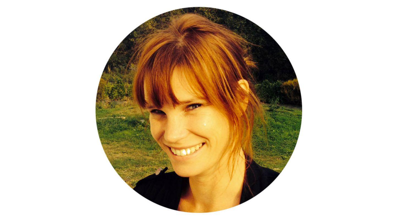Portrait von Dorthe Landschulz