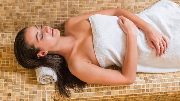 Die besten Wellness-Hotels für Frauen zum Miuttertag