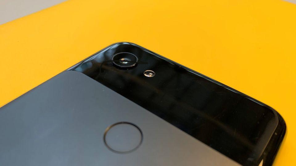Der Star des Google Pixel 3a ist klar die Kamera
