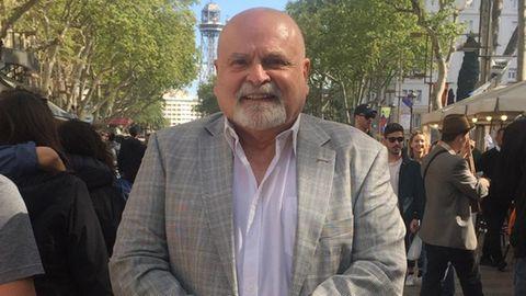 Der Deutsche Karl Jacobi tritt bei der Bürgermeisterwahl in Barcelona an