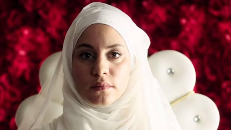 """Offizieller Trailer zum Kinofilm """"Nur eine Frau"""" mit Almila Bagriacik"""