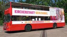 Bus der GBS