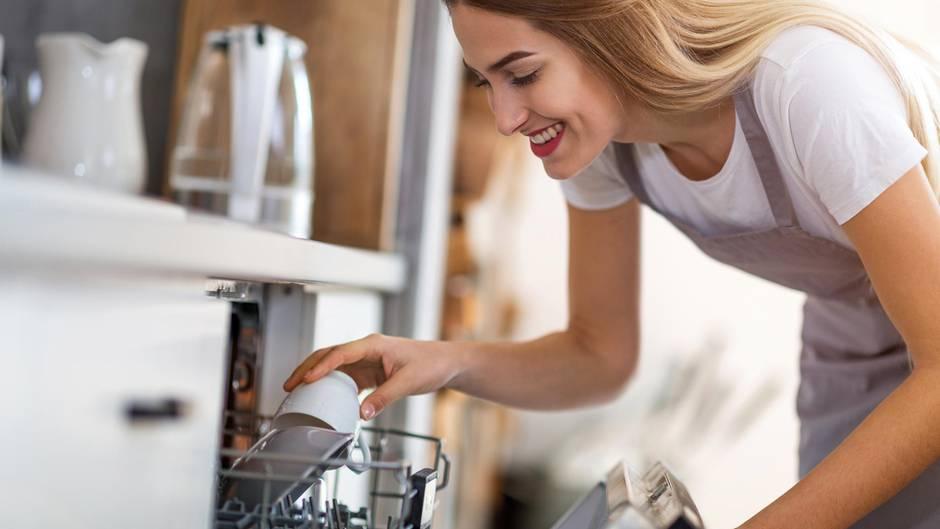 Spülmittel lässt sich mit nur vier Zutaten einfach selber machen