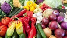 Frische Lebensmittel verderben schneller, doch die Haltbarkeit kann verlängert werden.