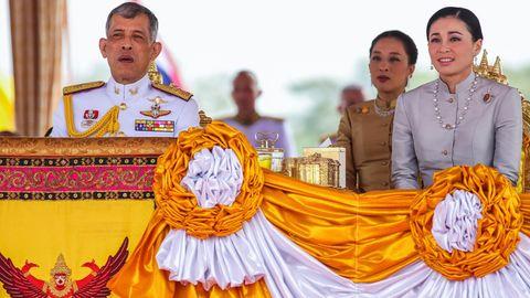 Sat. 1 entschuldigt sich für Beitrag über thailändischen König
