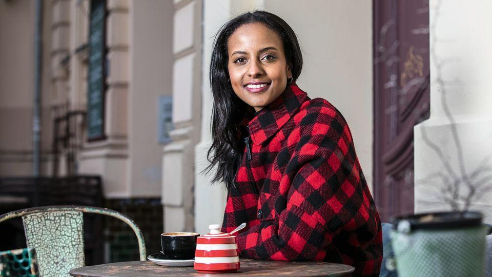 Erste GNTM-Gewinnerin Sara Nuru: Was macht sie heute eigentlich?