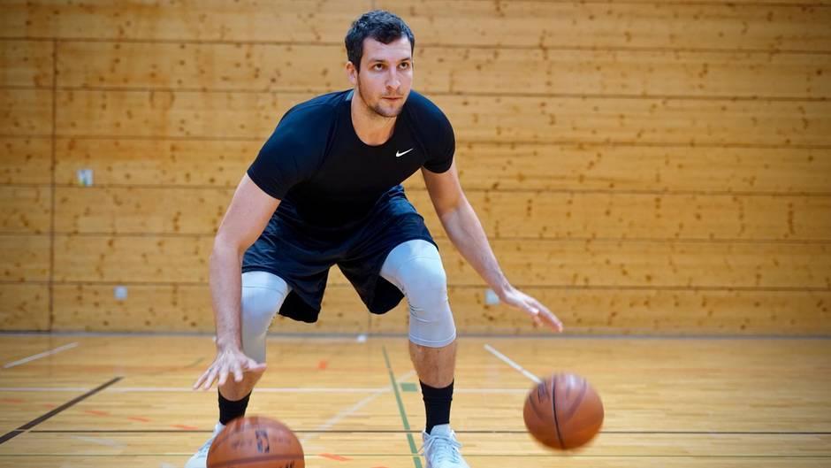 Paul Zipser erzählt über über das Leben als junger deutscher Basketballstar inder NBA