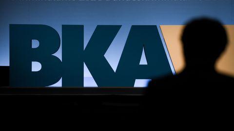 Personenschützer des BKA hat Dienstwaffe verloren