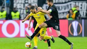 Livestream und TV: Chelsea gegen Frankfurt