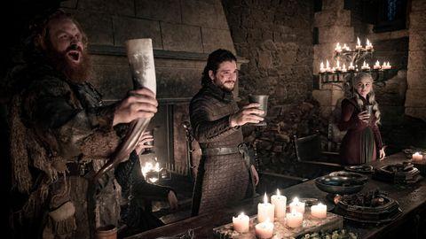 """Kaffee-Gate: Ein Gastauftritt der """"Game of Thrones""""-Bosse macht die peinlichste Szene noch schlimmer"""