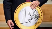 Der Bund mussmit 124 Milliarden Euro weniger Steuereinnahmen rechnen, als geplant.