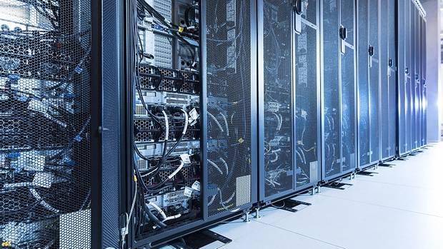 Die Datensicherheit ist ein großes Thema